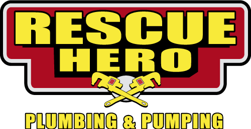 rescue hero plumbing and pumping